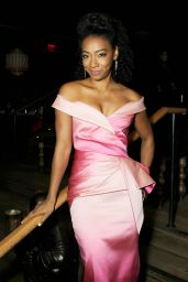 Betty Gabriel – New York Film Critics' Circle Awards 2017