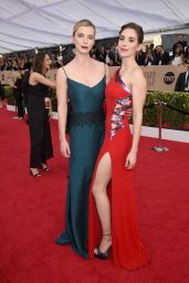 Betty Gilpin – 2018 SAG Awards in LA
