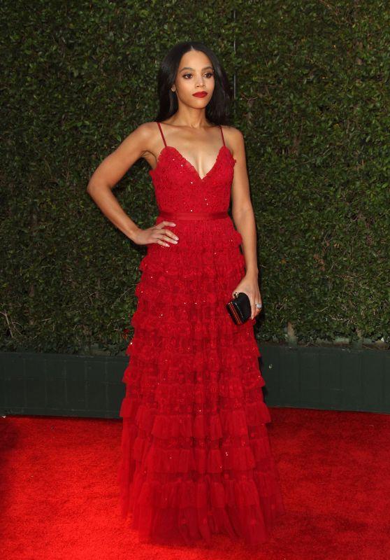 Bianca Lawson – 2018 NAACP Image Awards in Pasadena