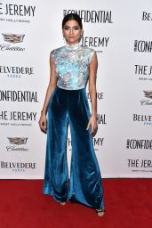 "Blanca Blanco - Los Angeles Confidential Celebrates ""Awards Issue"""