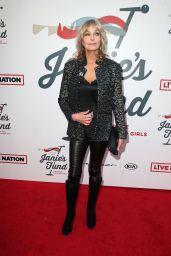 Bo Derek – Inaugural Janie's Fund Gala & Grammy Viewing Party in LA