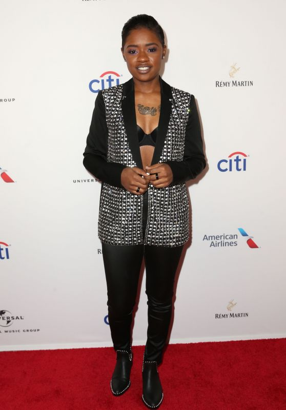 Bre-z – Universal Music Group's Grammy After Party in New York