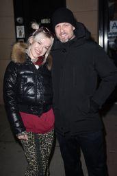 Bria Vinaite at Village East Cinema in NYC