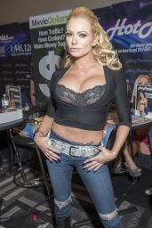 Briana Banks - 2018 AVN Adult Entertainment Expo in Las Vegas