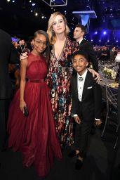 Brie Larson – 2018 SAG Awards in LA