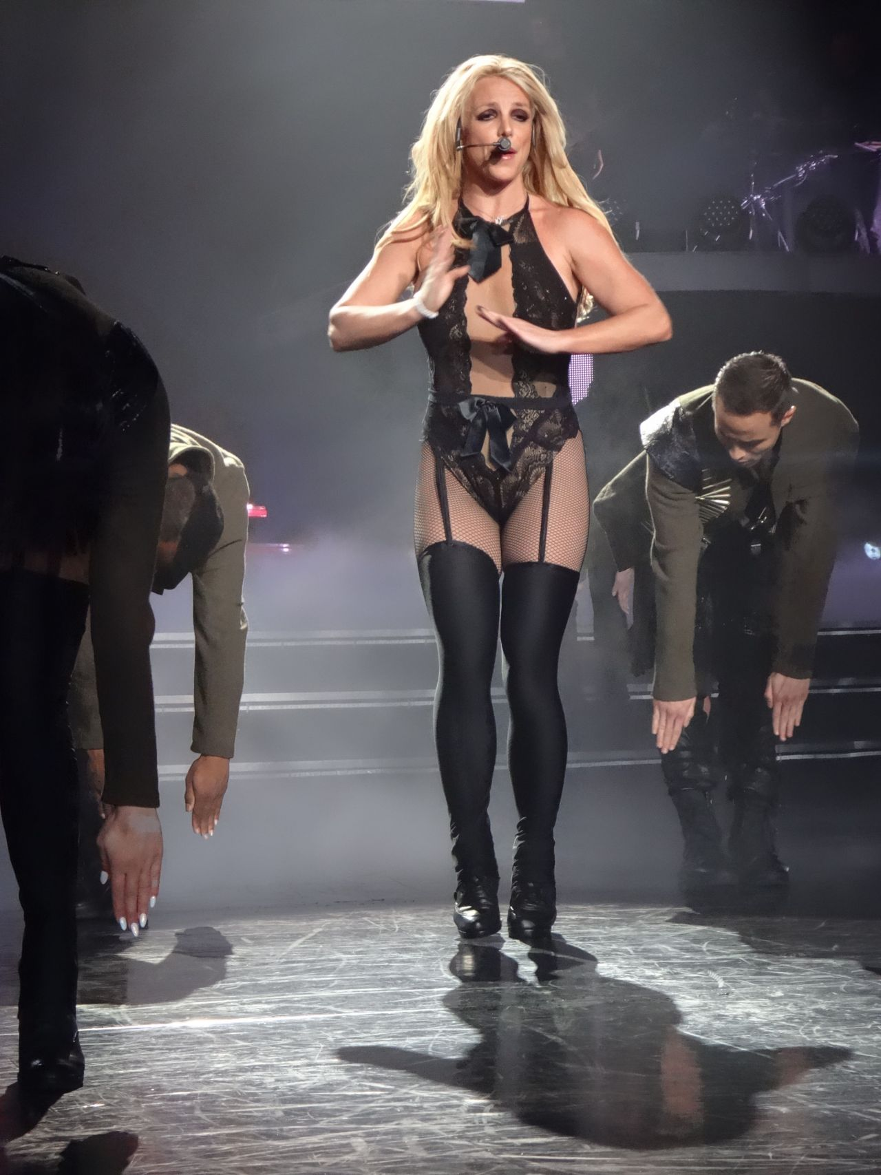 Britney Spears Archives - Positive Celebrity News and Gossip
