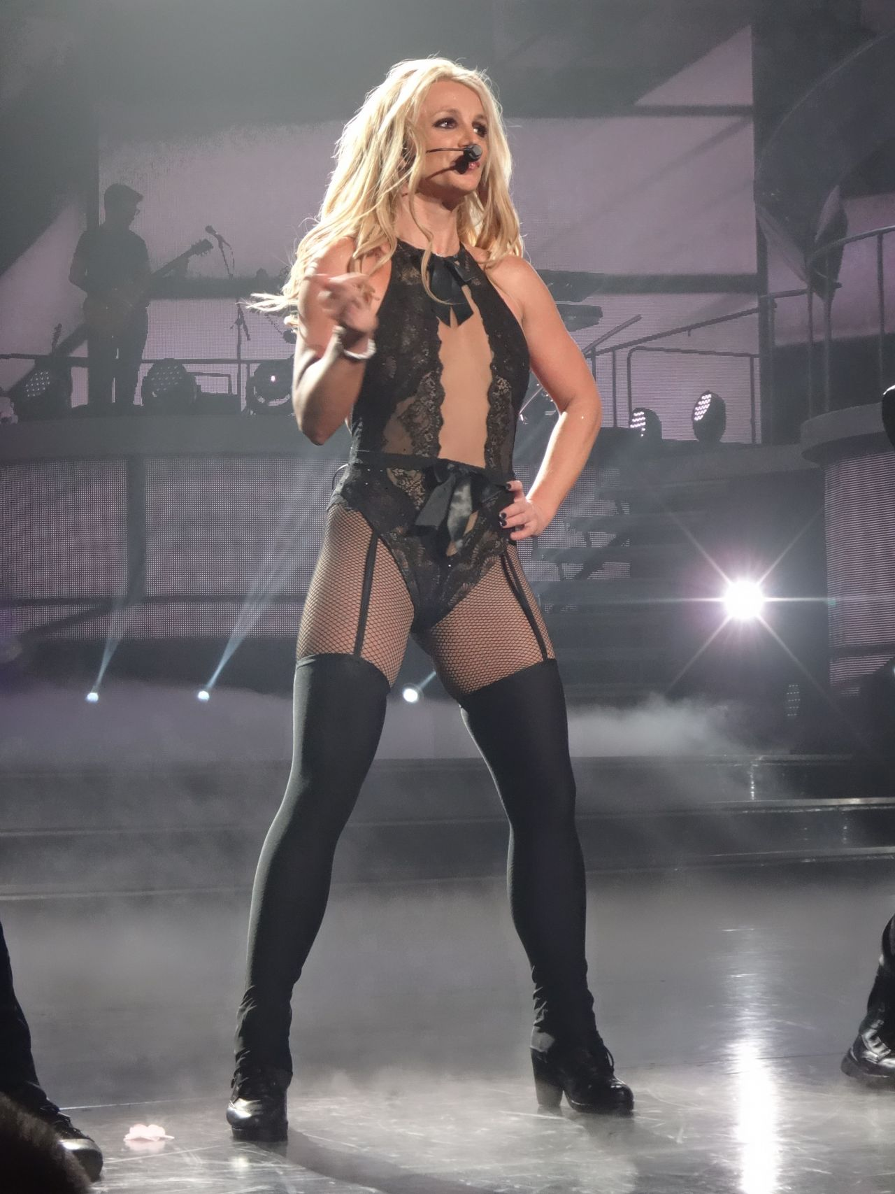 Britney spears performs at axis in las vegas nudes (25 photos), Is a cute Celebrity image