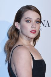 Cailee Spaeny – Marie Claire Image Makers Awards in Los Angeles