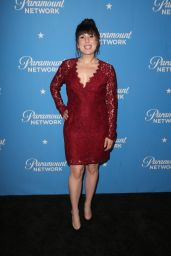 Caitlin Barlow – Paramount Network Launch Party in LA