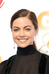 Caitlin Carver – Gold Meets Golden Awards in Los Angeles
