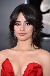 Camila Cabello – 2018 Grammy Awards in New York