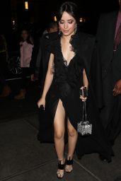Camila Cabello - Arriving to the Clive Davis Annual Pre-Grammy Gala