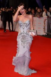 Candice Brown – 2018 National Television Awards in London