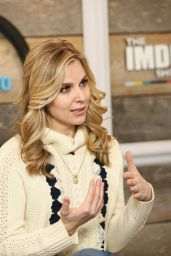 Cara Buono - The IMDb Studio at The Sundance Film Festival in Park City