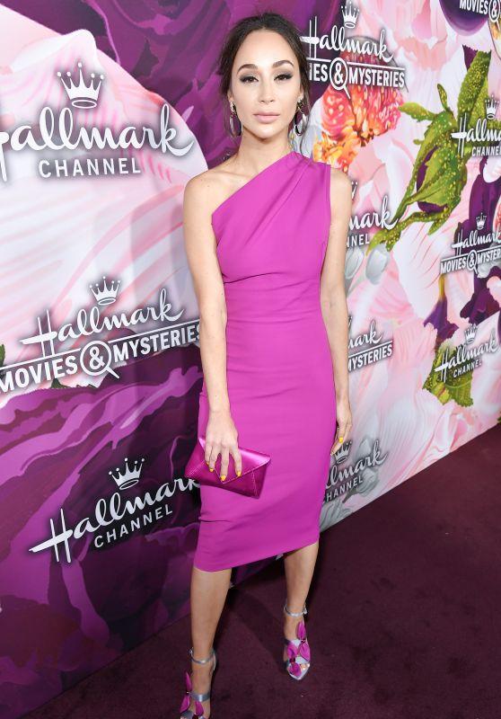 Cara Santana – Hallmark Channel All-Star Party at the TCA Winter Press Tour in LA