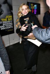 "Carey Mulligan - BBC 2 Mini-Series ""Collateral"" Premiere in London"