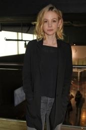 """Carey Mulligan - """"Collateral"""" Special Screening Q&A"""