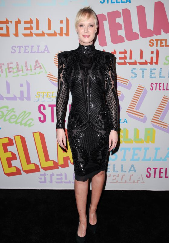 CariDee English – Stella McCartney Show in Hollywood