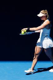 Carina Witthoft – Australian Open 2018