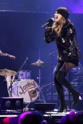 Carly Pearce - Performs at the New Year Celebration in Nashville