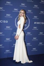 Carmen Jorda – IWC Schaffhausen Gala at SIHH 2018 in Geneva