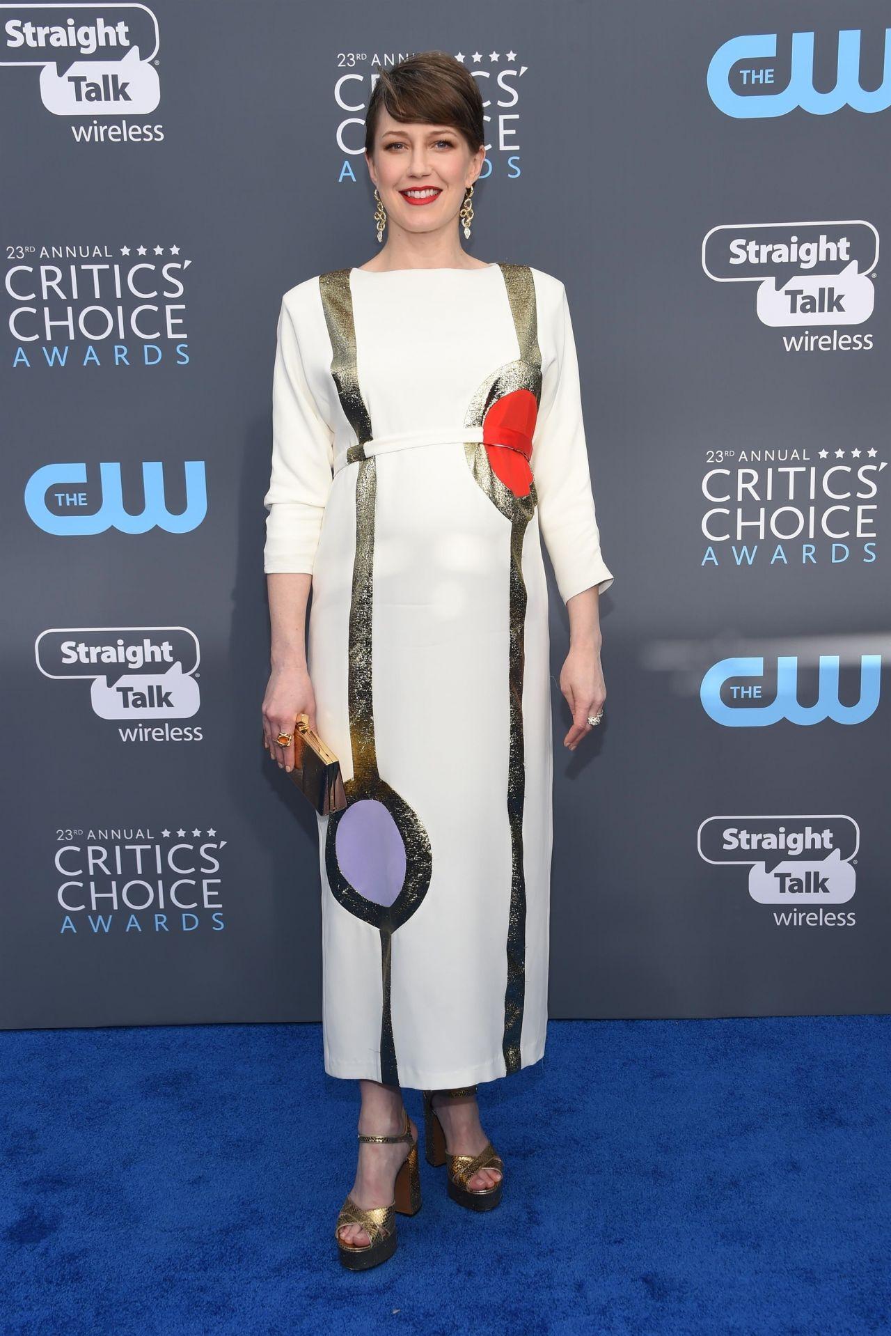 critics choice awards - photo #16