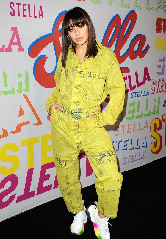 Charli XCX – Stella McCartney Show in Hollywood