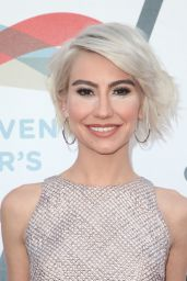 Chelsea Kane – Inaugural Janie's Fund Gala & Grammy Viewing Party in LA
