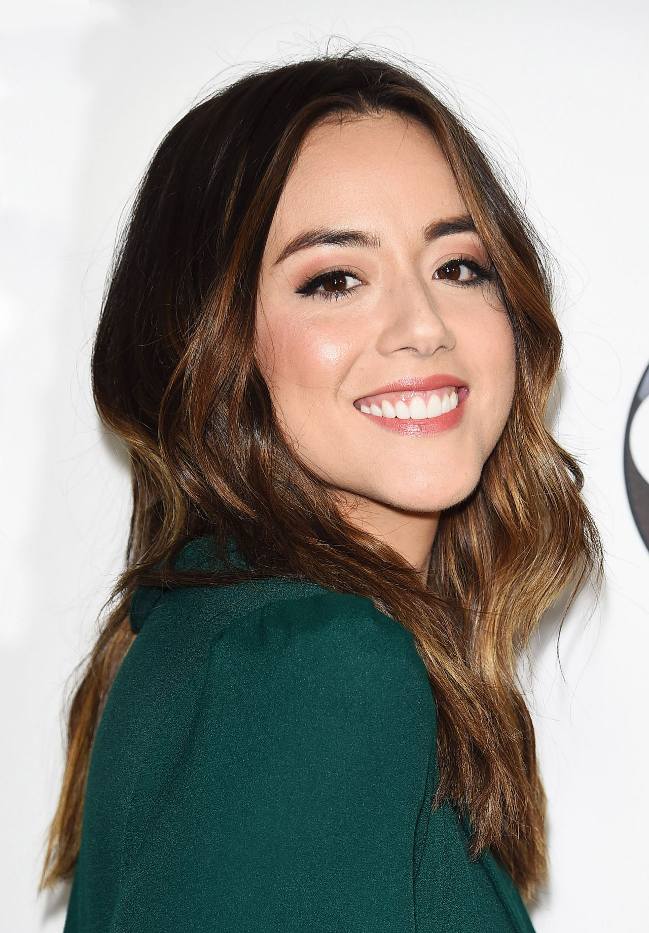 Chloe Bennet – Disney ABC Television TCA Winter Press Tour ...  Chloe Bennet �...