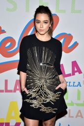 Chloe Bennet – Stella McCartney Show in Hollywood