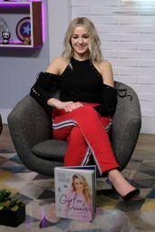 Chloe Lukasiak - Promotes Her Book in LA