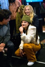 Chloe Moretz - Outfest Queer Brunch at Sundance in Park City