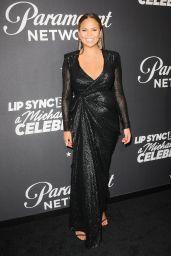 Chrissy Teigen – Lip Sync Battle LIVE: A Michael Jackson Celebration in LA
