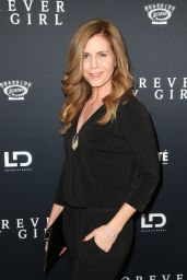 """Christie Lynn Smith - """"Forever My Girl"""" Premiere in Los Angeles"""