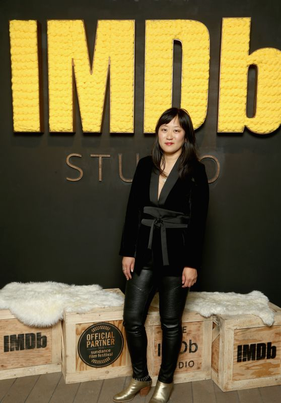 Christina Choe – The IMDb Studio at The Sundance Film Festival in Park City