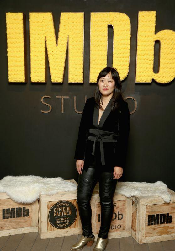 Christina Choe – The IMDb Studio at The Sundance Film Festival in Park City