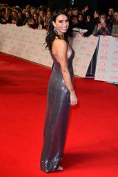Christine Bleakley – 2018 National Television Awards in London
