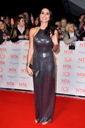 Christine Bleakley – 2018 National Television Awards in London