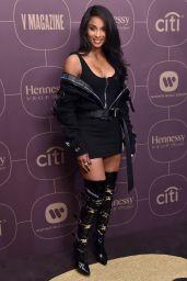 Ciara – Warner Music Pre-Grammy 2018 Party in New York
