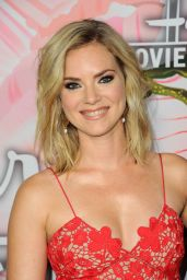 Cindy Busby – Hallmark Channel All-Star Party at the TCA Winter Press Tour in LA