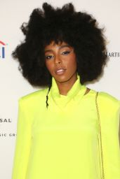 Cipriana Quann – Universal Music Group's Grammy After Party in New York