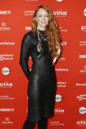 """Claire McCarthy - """"Ophelia""""Premiere in Park City"""