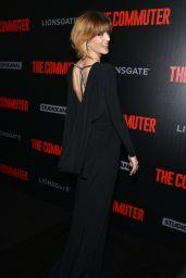 "Clara Lago – ""The Commuter"" Premiere in NYC"