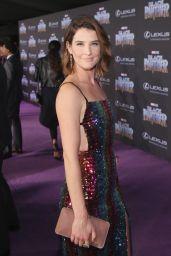 "Cobie Smulders – ""Black Panther"" Premiere in Hollywood"