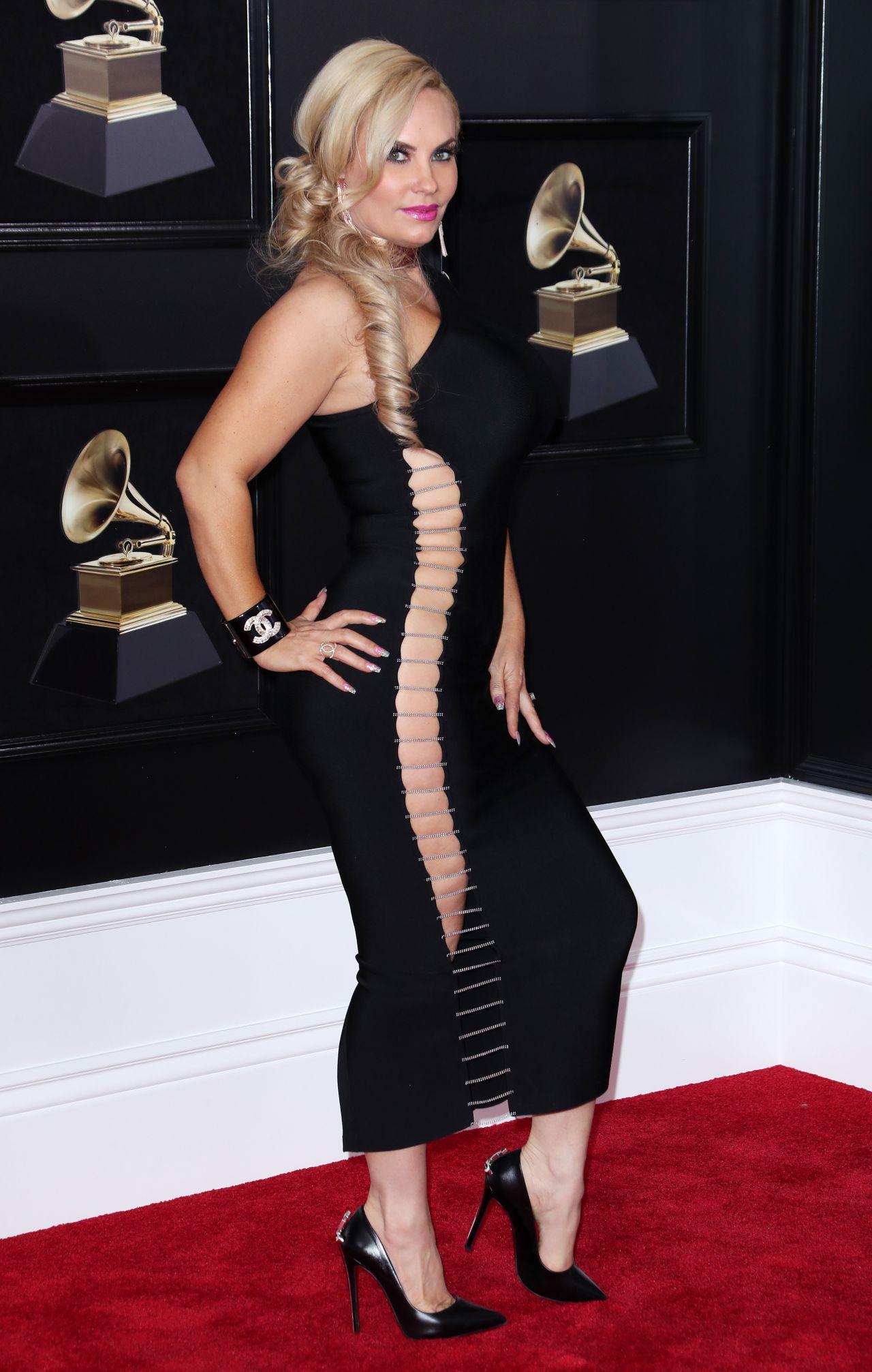 Coco 2018 Grammy Awards In New York