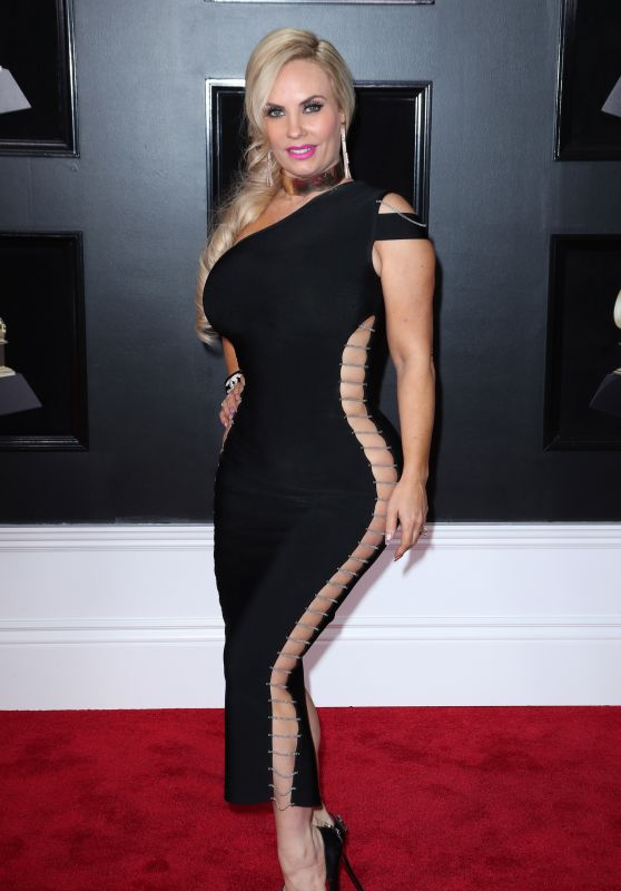 Coco – 2018 Grammy Awards in New York