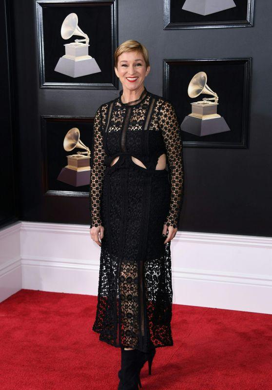 Crystal Lewis – 2018 Grammy Awards in New York
