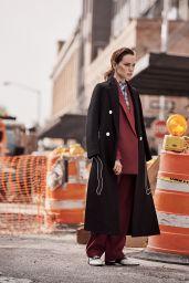Daisy Ridley - Glamour USA January 2018 Photos