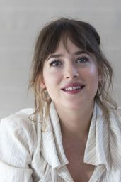 """Dakota Johnson - """"Fifty Shades Freed"""" Press Conference in Los Angeles"""