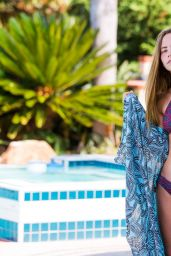 Dakota R Somervill - Chance Loves Swimsuit Collection 2018